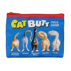 COINPURSE CAT BUTT