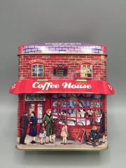 TIN COFFEE HOUSE