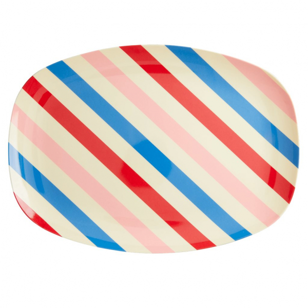 MELAMINE BORD CANDY STRIPES