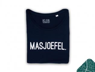 T-SHIRT MASJOEFEL KIDS