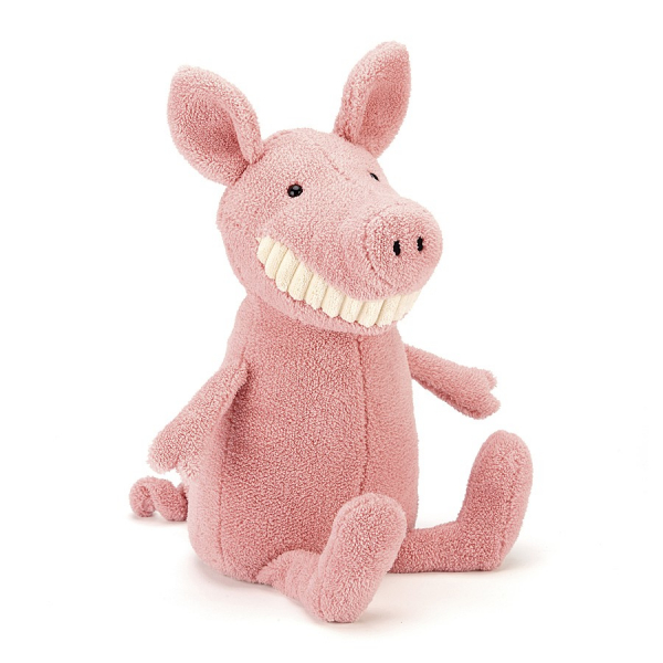TOOTHY PIG