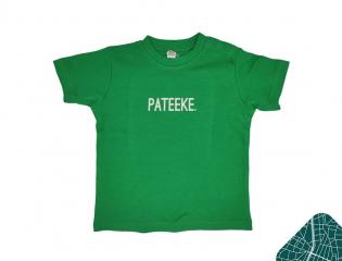 T-SHIRT PATEEKE (BABY)