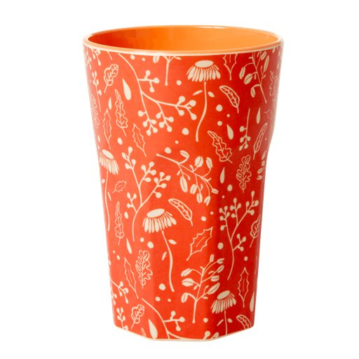 GROTE BEKER FALL CORAL