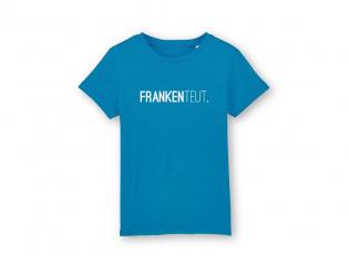 T-SHIRT FRANKENTEUT KIDS