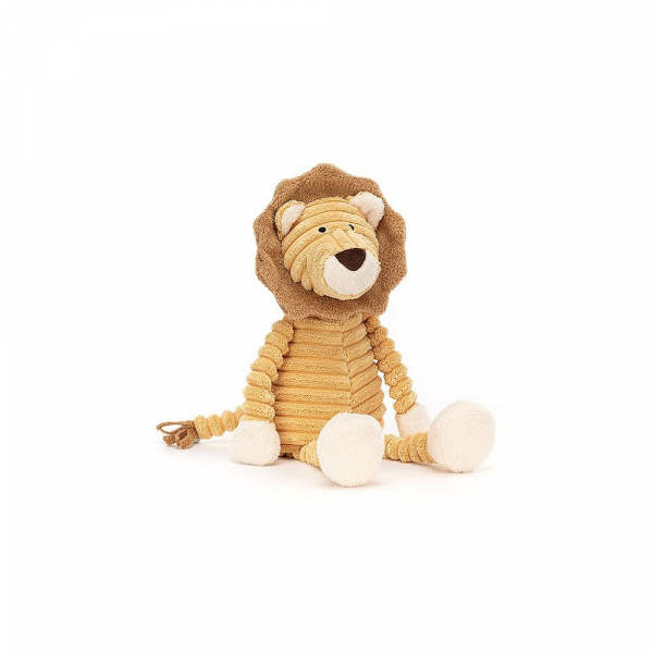 CORDY ROY BABY LION