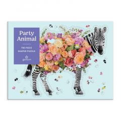 PUZZEL PARTY ANIMAL
