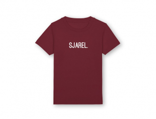 T-SHIRT SJAREL KIDS