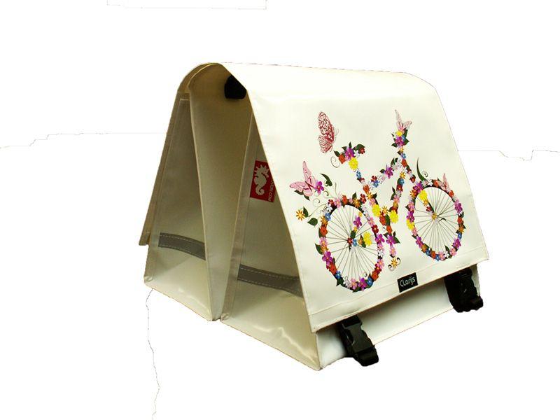 FIETSTAS CLARIJS XL BICYCLETTA