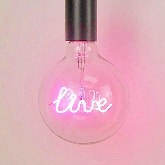 FILAMENT LAMP LIVE