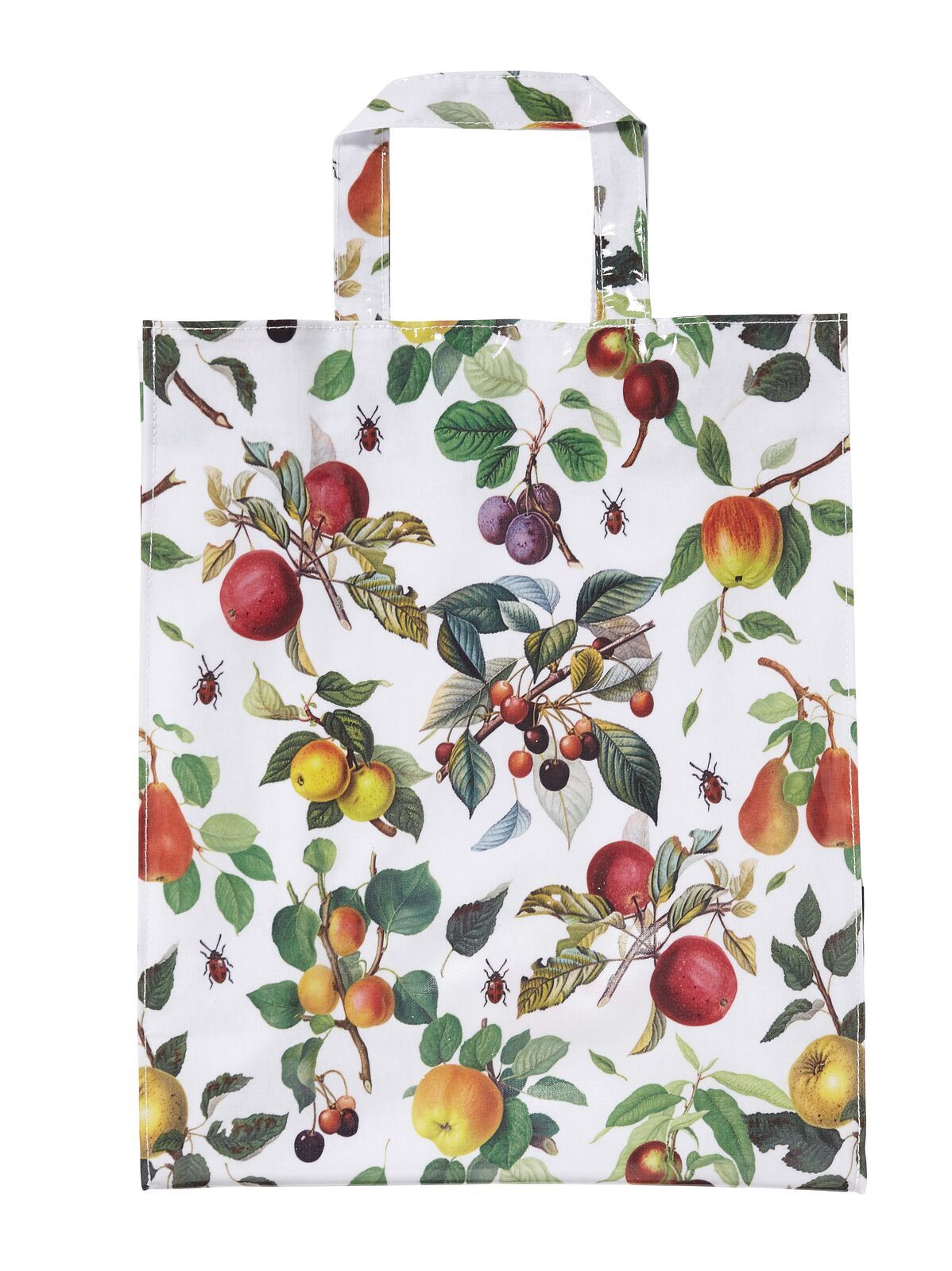 MEDIUM SHOPPER RHS FRUITS