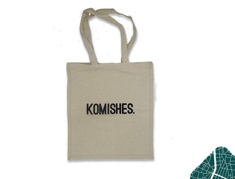 TOTEBAG KOMISHES