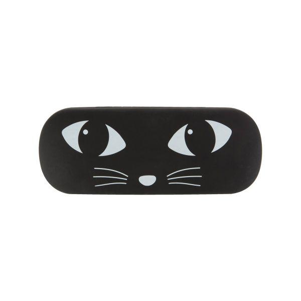 BRILLENDOOS BLACK CAT