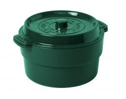 LUNCHBOX LE COCOTTE SMALL GREEN