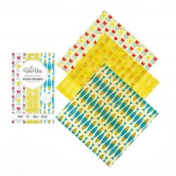 BEEBEE WRAPS CHEESE COLLECTION
