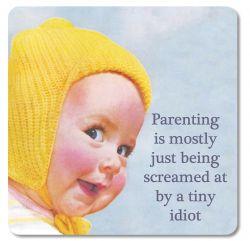 RETRO COASTER PARENTING