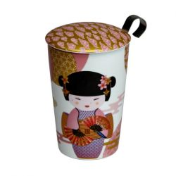 TEAEVE NEW LITTLE GEISHA PINK