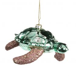 KERSTORNAMENT BABY TURTLE