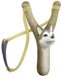 KATAPULT WOLF