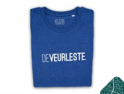 T-SHIRT DEVEURLESTE