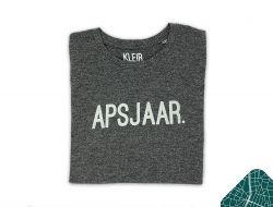 T-SHIRT APSJAAR