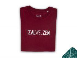 T-SHIRT TZALWELZEN