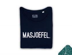 T-SHIRT MASJOEFEL