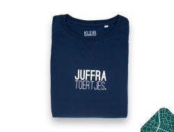 TRUI JUFFRA TOERTJES