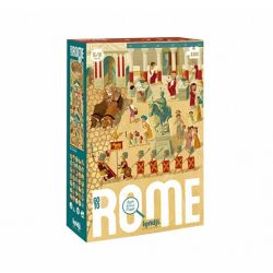 PUZZEL GO TO ROME