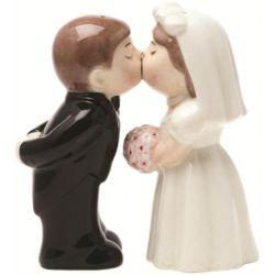 PEPER & ZOUT WEDDING