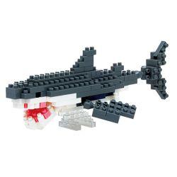 NANOBLOCK GREAT WHITE SHARK