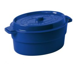 LUNCHBOX LE COCOTTE BIG BLUE
