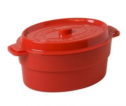 LUNCHBOX LE COCOTTE BIG RED