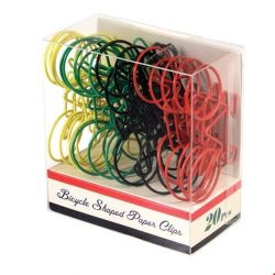PAPERCLIPS BICYCLE