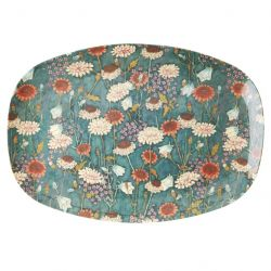 MELAMINE BORD FALL FLOWER