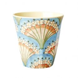BEKER FLOWER FAN