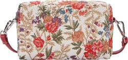 CROSSBODY BAG FLOWER MEADOW