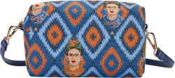 CROSSBODY BAG FRIDA KAHLO