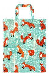 MEDIUM SHOPPER FOX