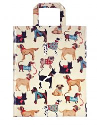 MEDIUM SHOPPER HOUND DOG
