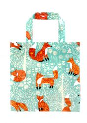 SMALL SHOPPER FOX