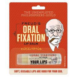 LIPBALM FREUD'S ORAL FIXATION