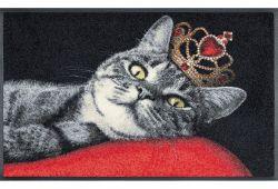 DEURMAT ROYAL CAT