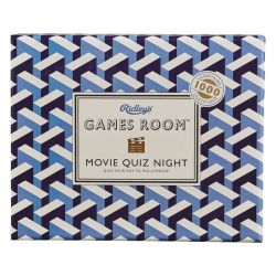 QUIZ MOVIE NIGHT